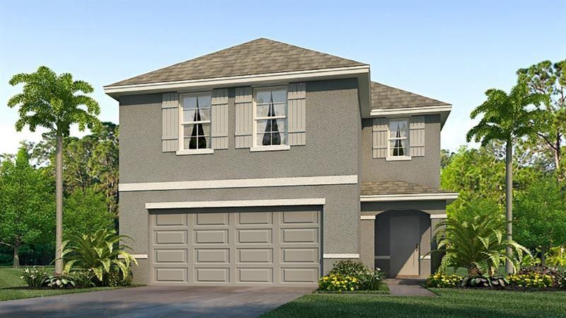 3736 CALAMITY TERRACE, Bradenton, FL 34208 - MLS#: T3251786