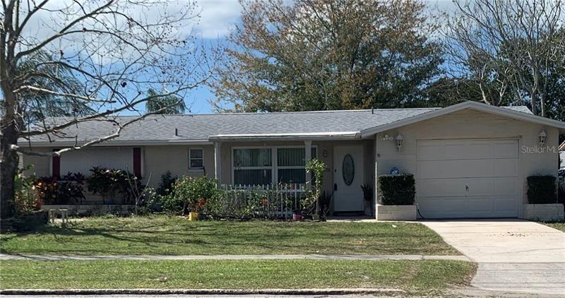 4715 MADISON STREET, New Port Richey, FL 34652 - #: T3292786