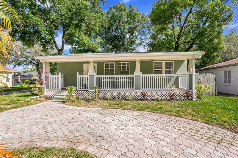 511 W HILDA STREET, Tampa, FL 33603 - MLS#: U8119786