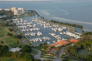 Photo of 2800 HARBOURSIDE DRIVE #E-03, LONGBOAT KEY, FL 34228 (MLS # A4212787)