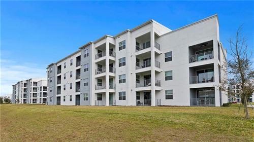 Photo of 3121 PARADOX CIRCLE #206, KISSIMMEE, FL 34746 (MLS # T3145787)