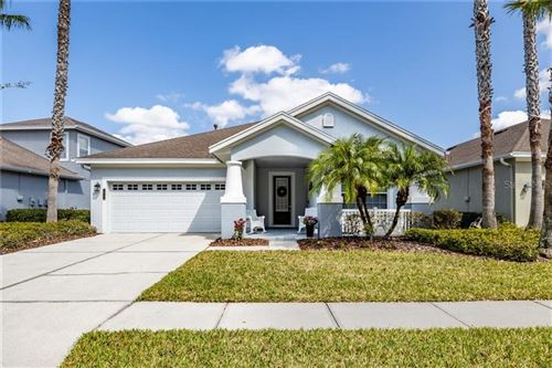 Photo of 20111 HERITAGE POINT DRIVE, TAMPA, FL 33647 (MLS # T3291787)