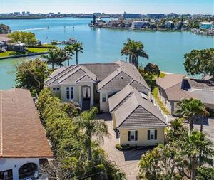 Photo of 505 LILLIAN DRIVE, MADEIRA BEACH, FL 33708 (MLS # U7852787)