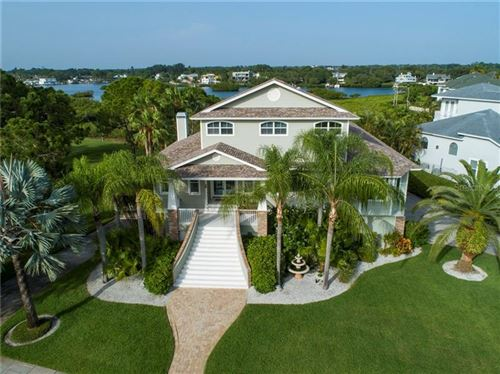 Photo of 213 SANCTUARY DRIVE, CRYSTAL BEACH, FL 34681 (MLS # U8050787)