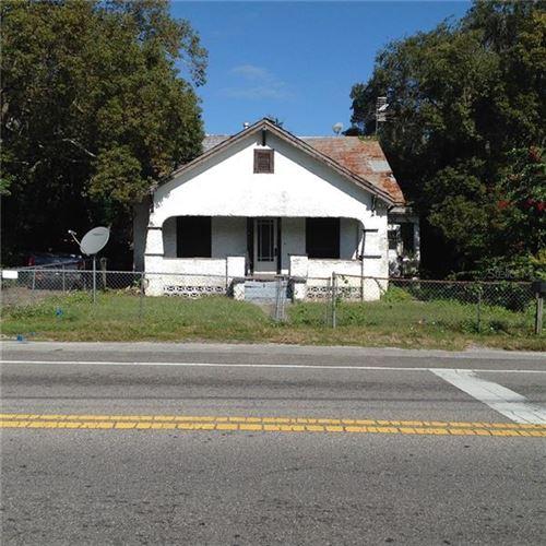 Photo of 1407 E NEW YORK AVENUE, DELAND, FL 32724 (MLS # V4916787)