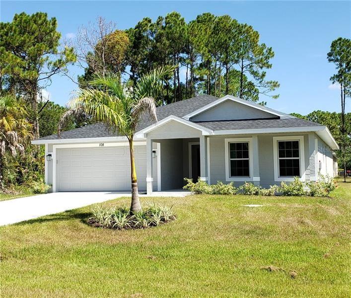 143 COCA LANE, Rotonda, FL 33947 - #: A4474787