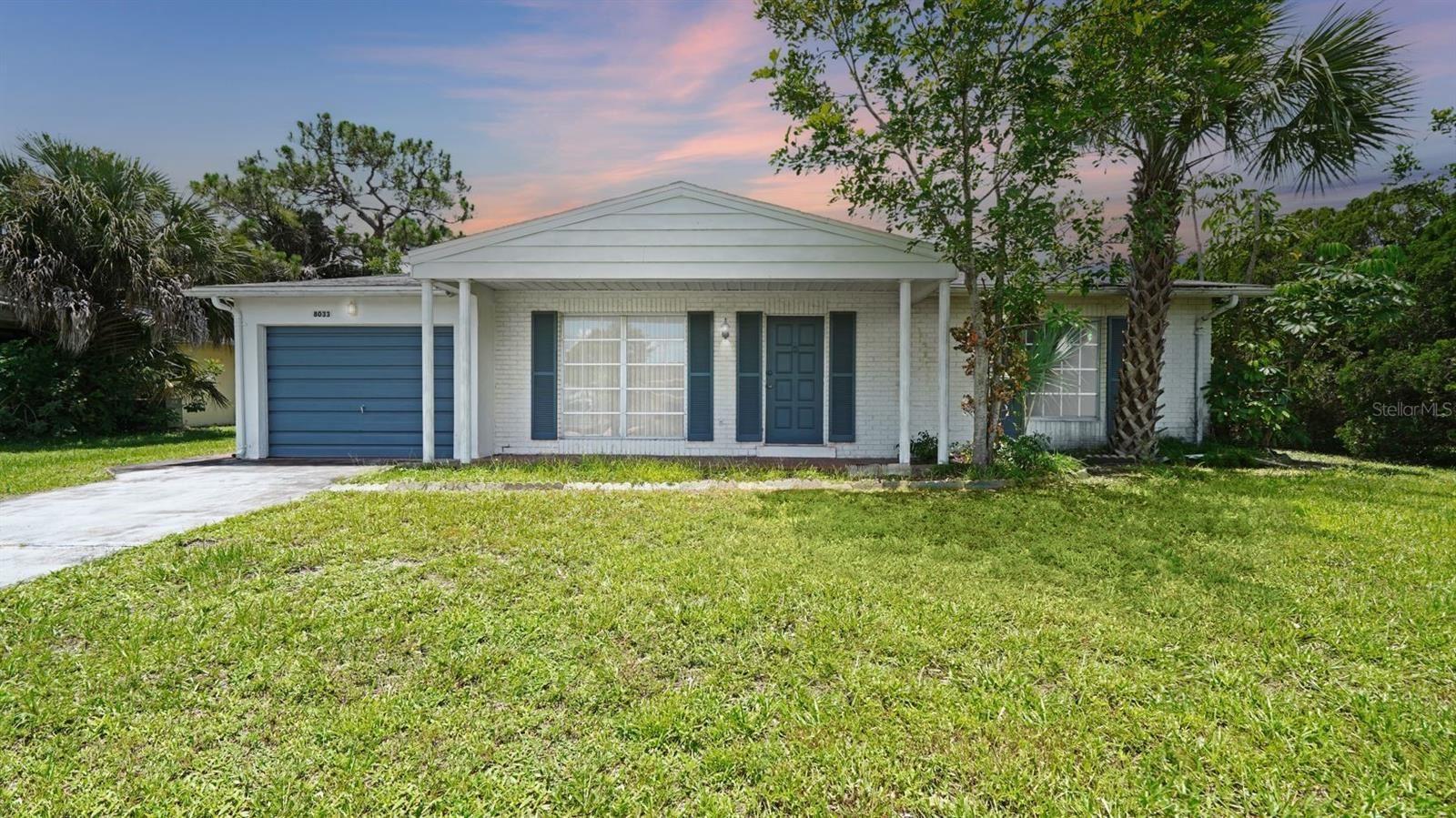 8033 BOCA GRANDE AVENUE, North Port, FL 34287 - #: C7445787