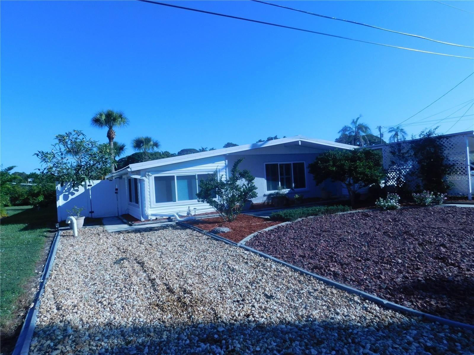 Photo of 1590 MARYKNOLL ROAD, ENGLEWOOD, FL 34223 (MLS # D6121787)