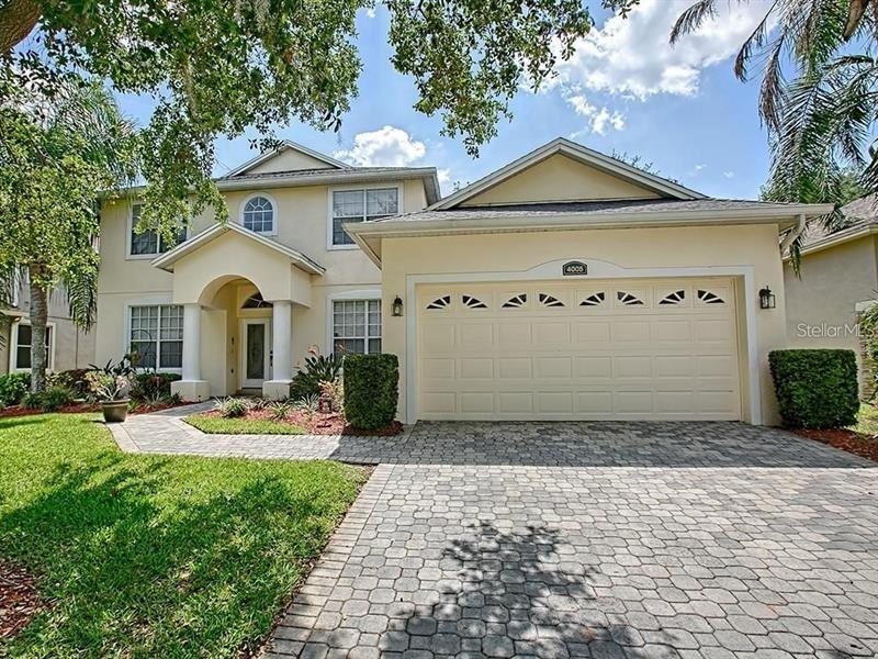 4005 BEACON RIDGE WAY, Clermont, FL 34711 - #: G5034787