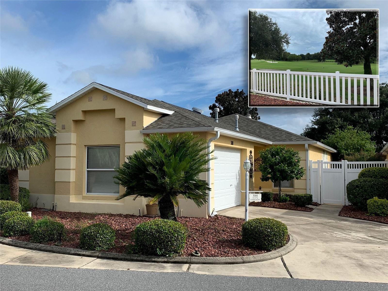 3181 ARCHER AVENUE, The Villages, FL 32162 - #: G5046787