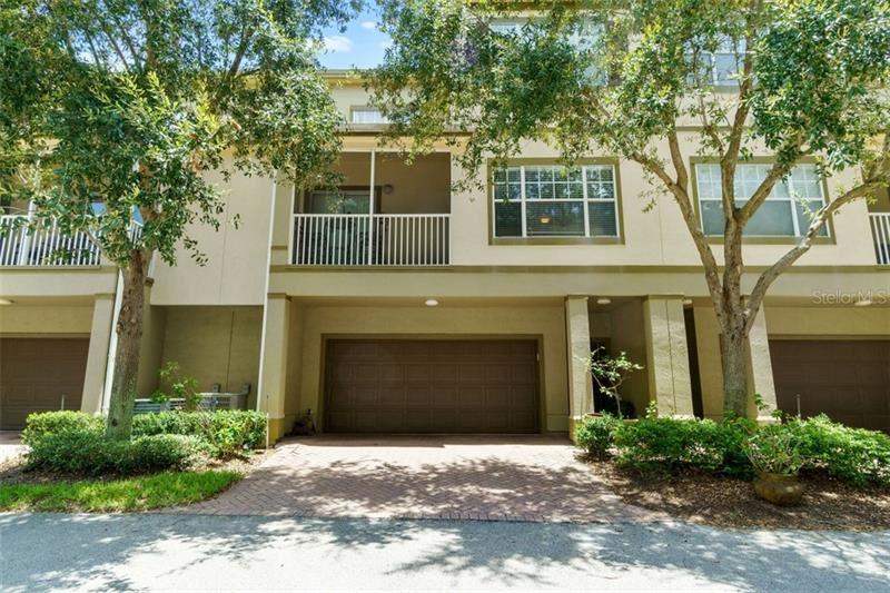 2370 GRAND CENTRAL PARKWAY #11, Orlando, FL 32839 - MLS#: O5875787
