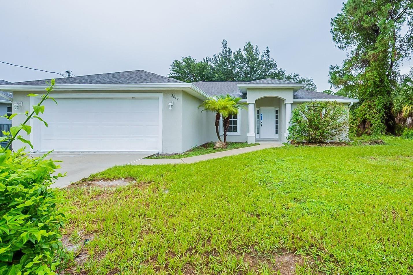 3647 ENT TERRACE, North Port, FL 34291 - MLS#: O5969787