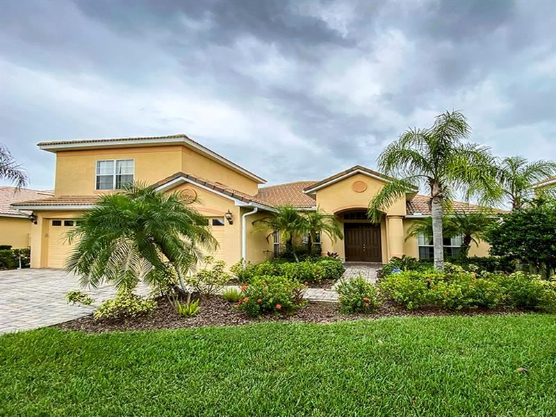 3593 VALLEYVIEW DRIVE, Kissimmee, FL 34746 - #: S5041787