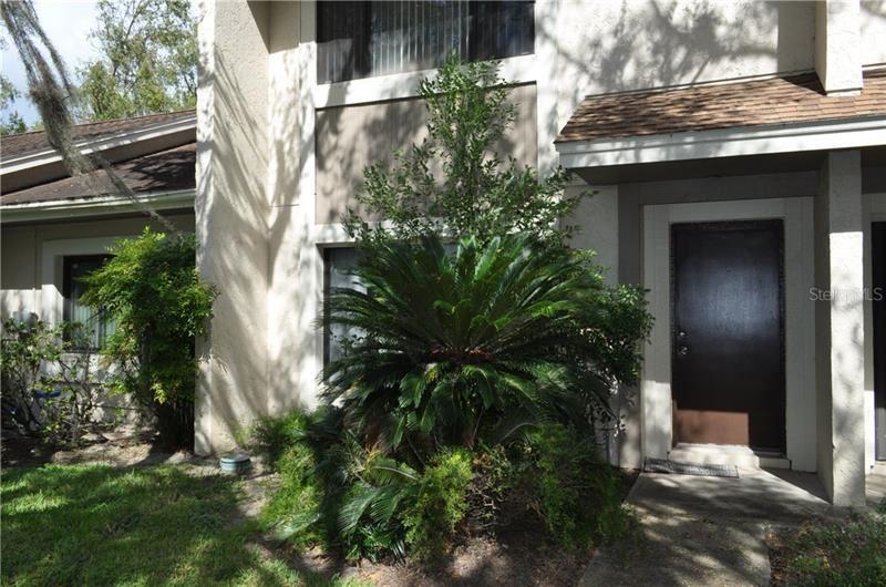 7907 TANGERINE DRIVE #7907, Temple Terrace, FL 33637 - MLS#: T3273787