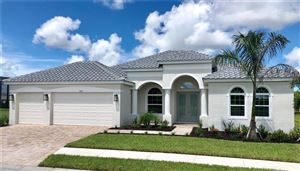 Photo of 7163 TAMWORTH PARKWAY, SARASOTA, FL 34241 (MLS # A4442788)