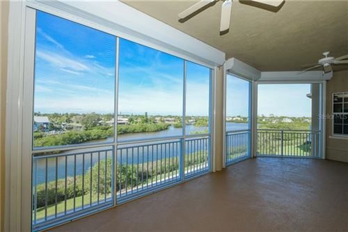 Photo of 6100 JESSIE HARBOR DRIVE #402, OSPREY, FL 34229 (MLS # A4448788)