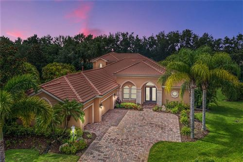 Photo of 12506 WHITE WATER PLACE, LAKEWOOD RANCH, FL 34202 (MLS # A4507788)