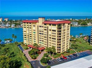 Photo of 700 ISLAND WAY #403, CLEARWATER BEACH, FL 33767 (MLS # U8051788)