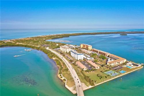 Photo of 7 ELGIN PLACE #206, DUNEDIN, FL 34698 (MLS # U8078788)