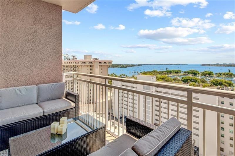 1350 MAIN STREET #1208, Sarasota, FL 34236 - #: A4472788