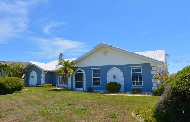 1224 NANTES COURT, Punta Gorda, FL 33983 - #: C7428788