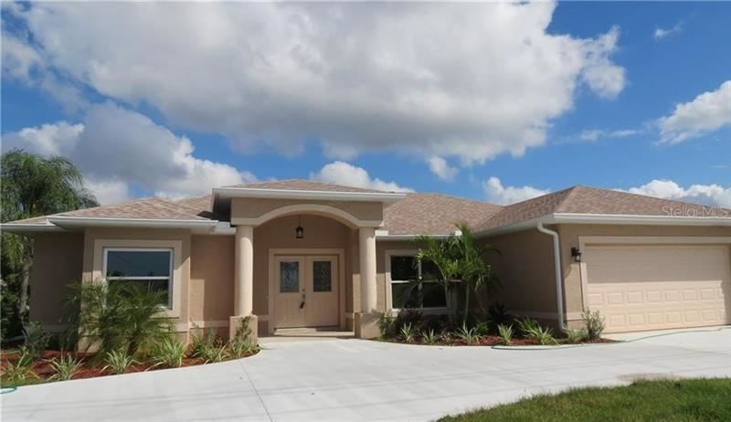 2075 NEW CASTLE LANE, Punta Gorda, FL 33983 - #: C7434788