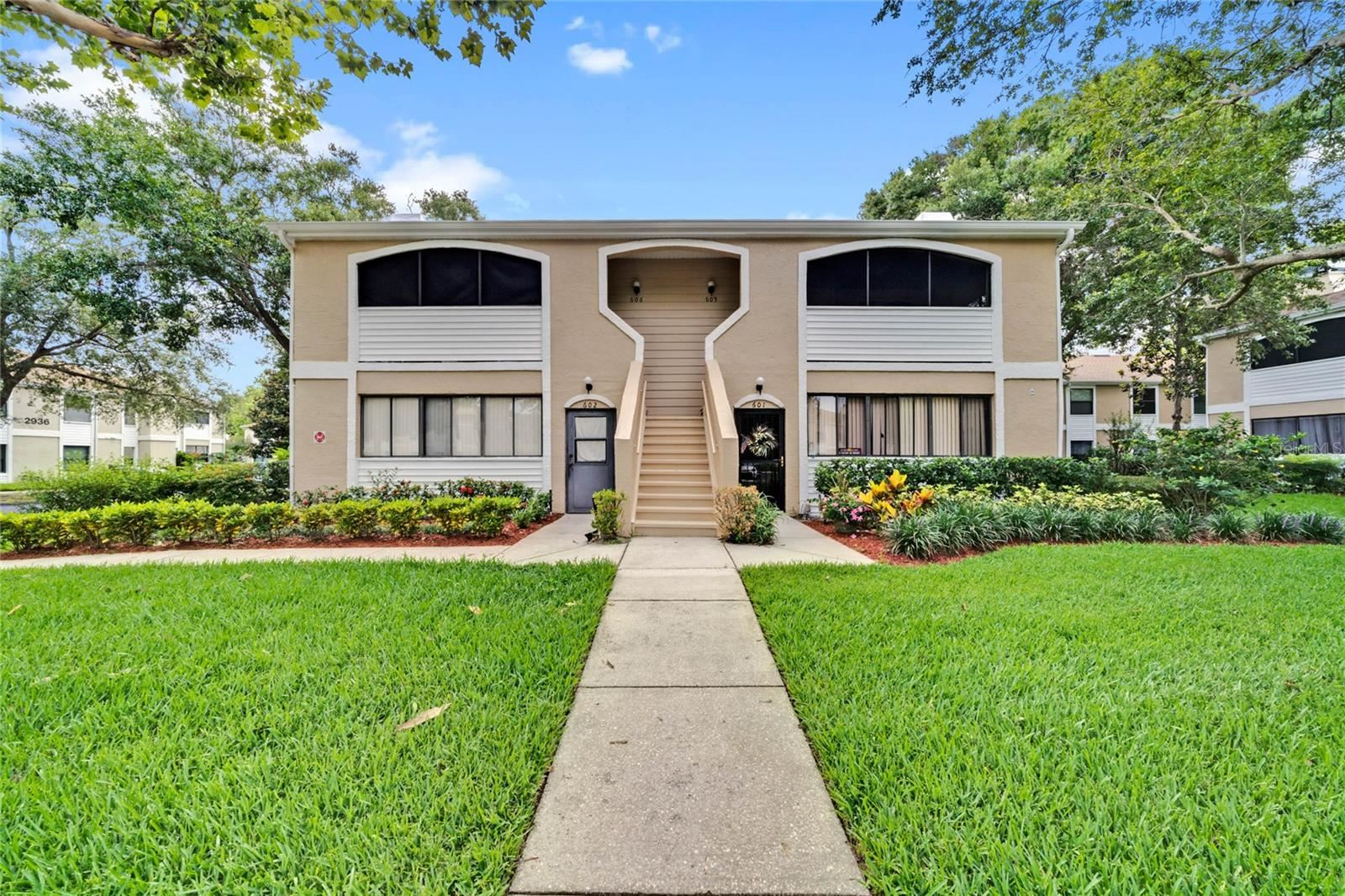 3136 S SEMORAN BOULEVARD #605, Orlando, FL 32822 - MLS#: O5949788