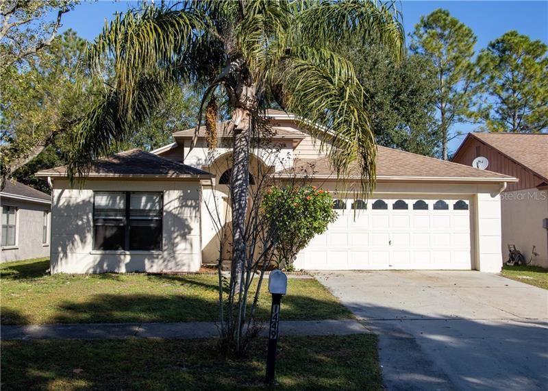 1449 TIVERTON DRIVE, Brandon, FL 33511 - #: T3280788
