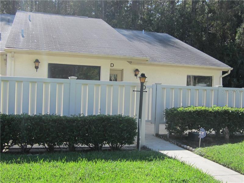 1300 SHADY PINE WAY #D, Tarpon Springs, FL 34688 - #: U8101788
