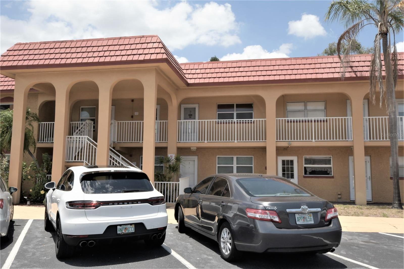 1300 S HERCULES AVENUE #2, Clearwater, FL 33764 - #: U8124788