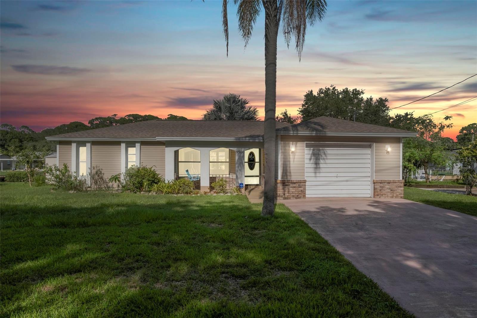 8500 GREEN STREET, Port Richey, FL 34668 - MLS#: W7835788