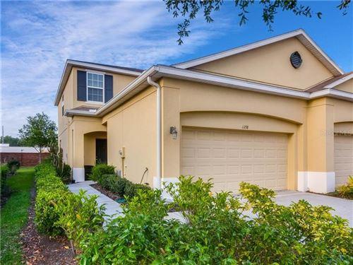 Photo of 1238 SCARLET OAK LOOP, WINTER GARDEN, FL 34787 (MLS # G5027789)