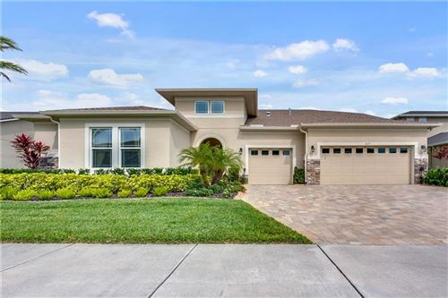 Photo of 637 OXFORD CHASE DRIVE, WINTER GARDEN, FL 34787 (MLS # O5935789)