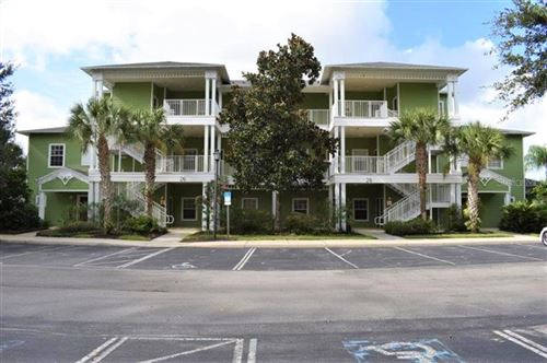 Photo of 1110 GRAN BAHAMA BOULEVARD 26302 #26302, DAVENPORT, FL 33897 (MLS # P4907789)