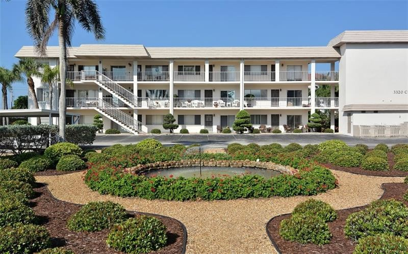 Photo of 3320 GULF OF MEXICO DRIVE #103-C, LONGBOAT KEY, FL 34228 (MLS # A4477789)