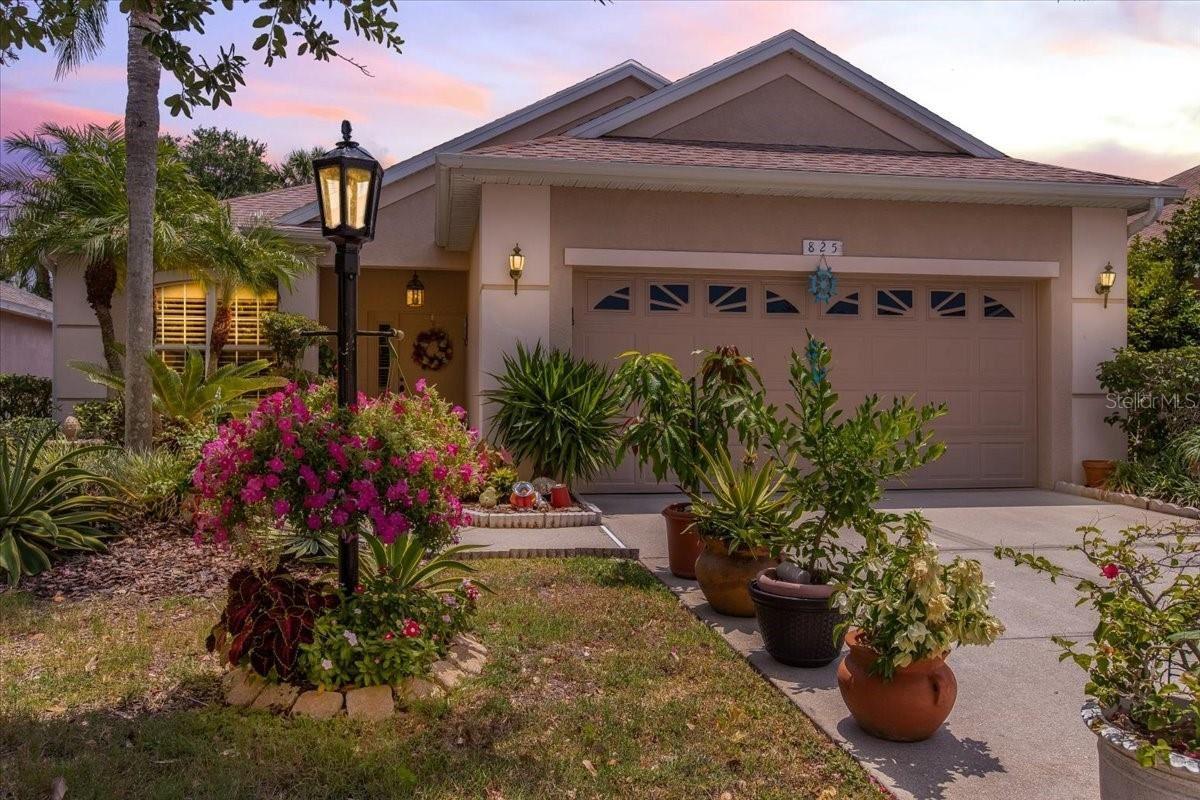 Photo of 825 TALLGRASS LANE, BRADENTON, FL 34212 (MLS # A4502789)