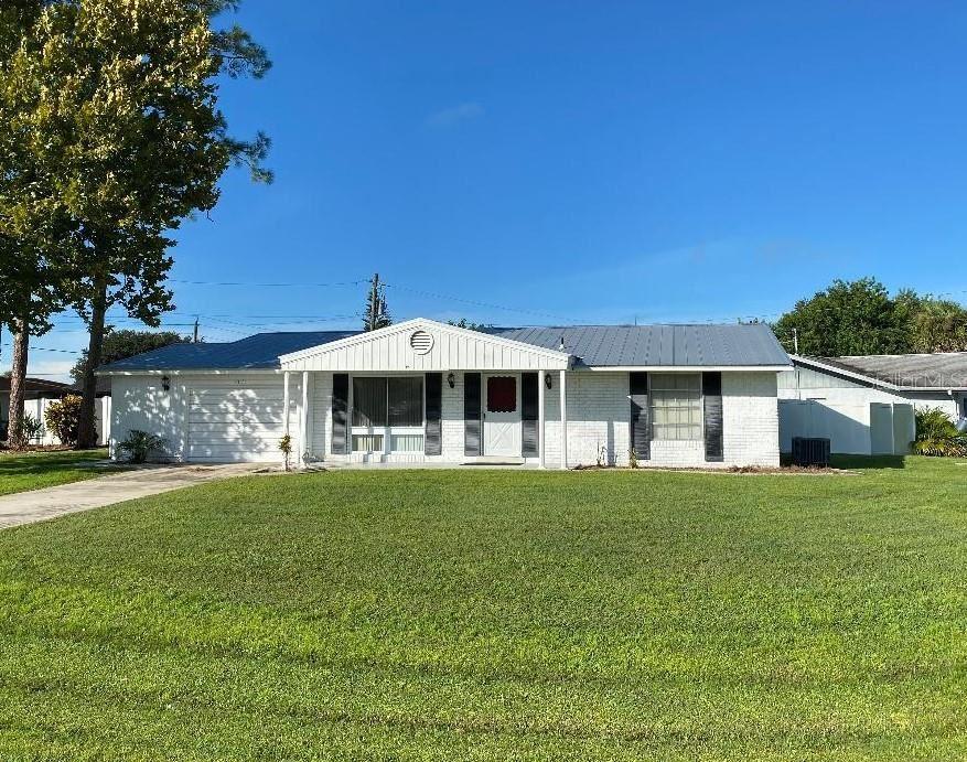 3171 BEACON DRIVE, Port Charlotte, FL 33952 - #: C7448789