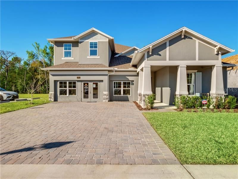 956 TALON PLACE, Winter Springs, FL 32708 - #: O5925789