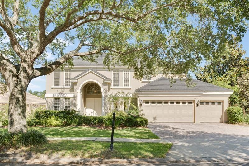 9072 HERITAGE BAY CIRCLE, Orlando, FL 32836 - MLS#: O5941789