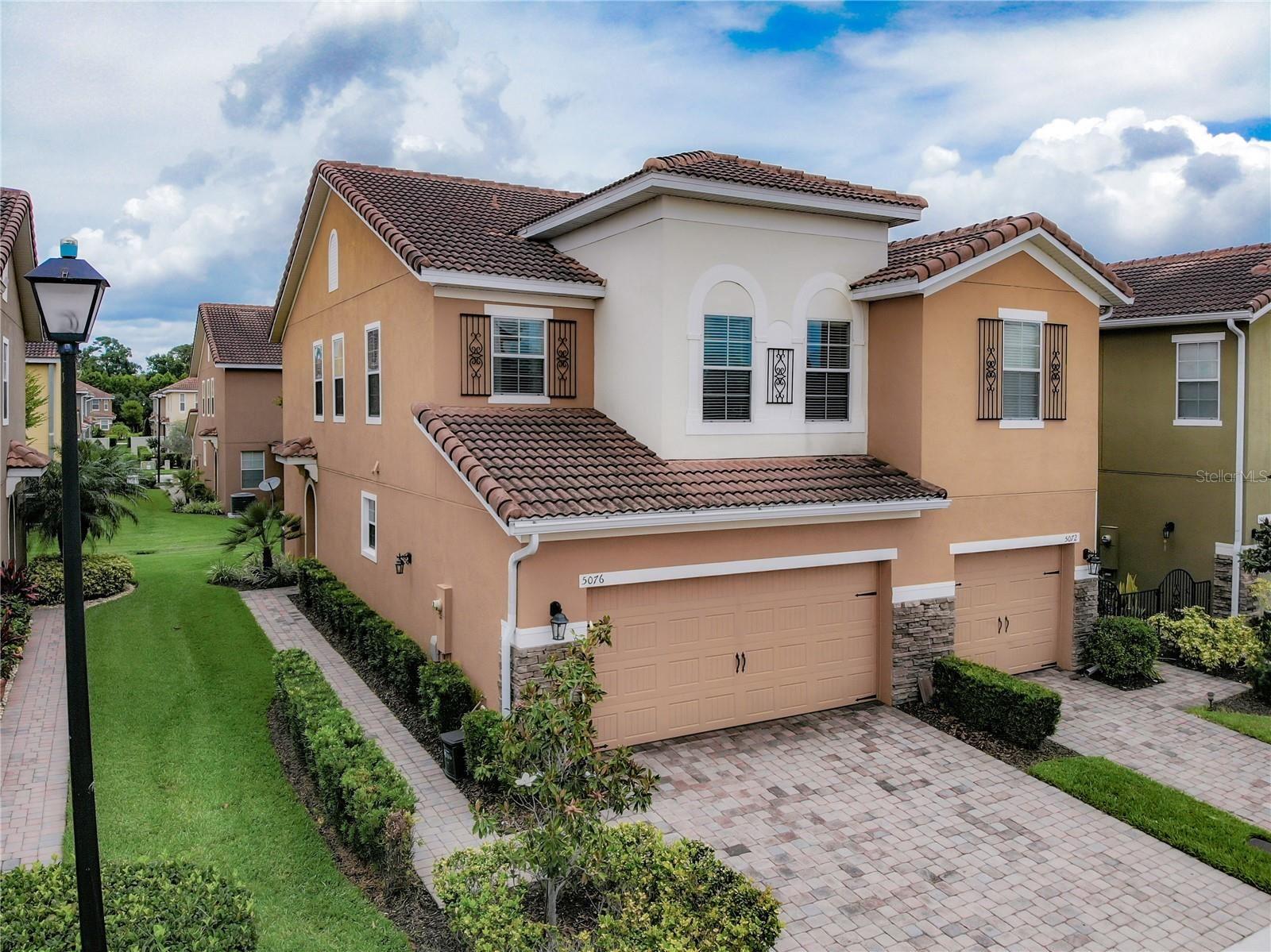 5076 FIORELLA LANE, Sanford, FL 32771 - #: O5952789