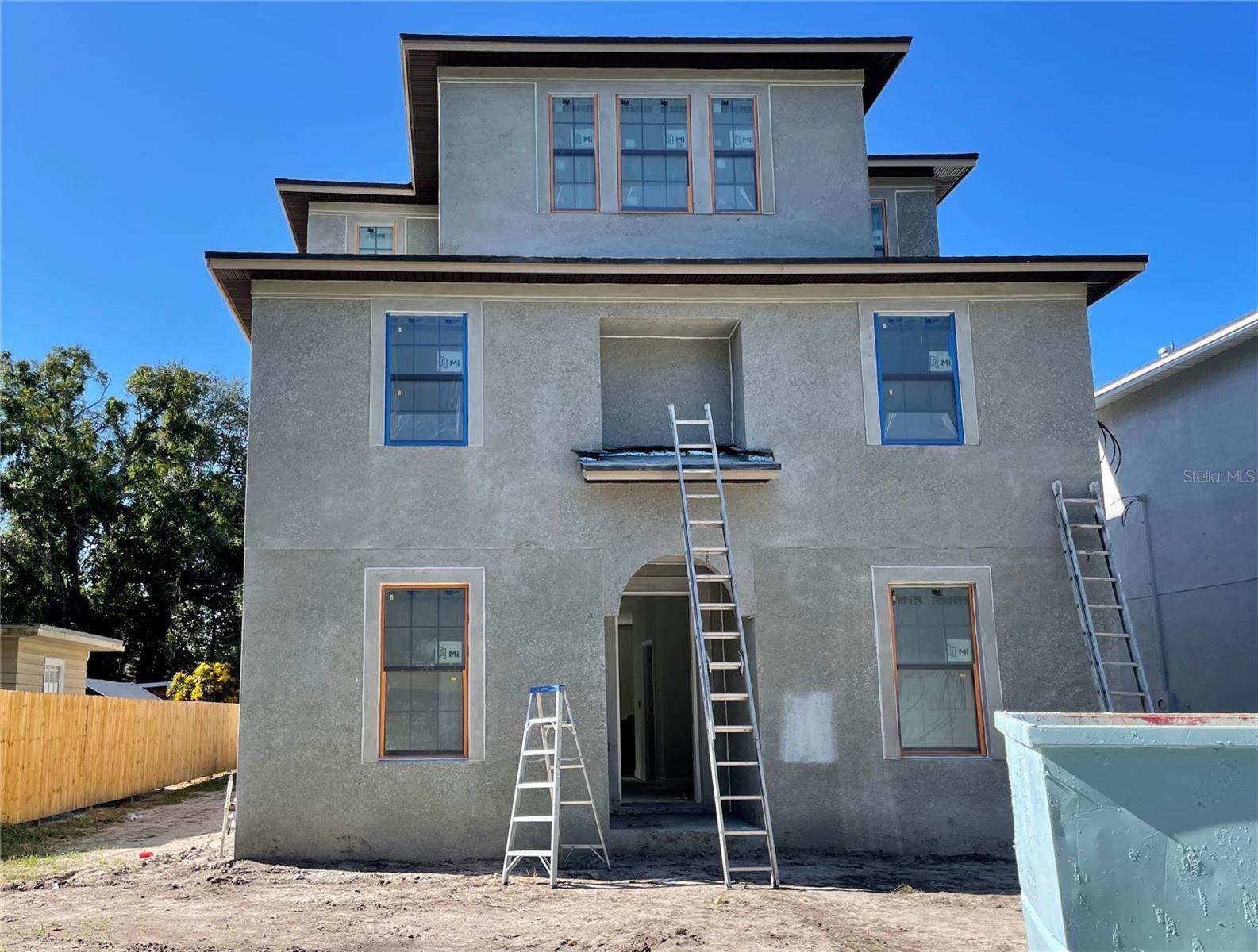 1026 W CORAL STREET, Tampa, FL 33602 - #: T3300789