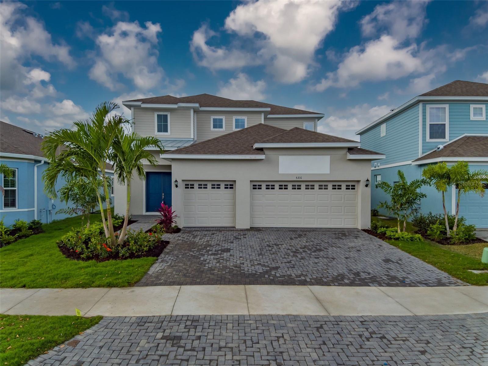 5331 WISHING ARCH DRIVE, Apollo Beach, FL 33572 - #: T3336789