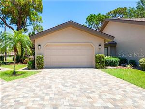 Photo of 5691 PIPERS WAITE #48, SARASOTA, FL 34235 (MLS # A4437790)