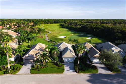 Photo of 7815 HERITAGE CLASSIC COURT, LAKEWOOD RANCH, FL 34202 (MLS # A4452790)
