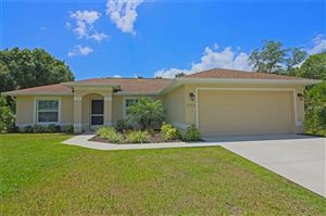 Photo of 2723 MATHER LANE, NORTH PORT, FL 34286 (MLS # C7414790)