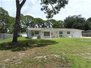 Photo of 65 BEVERLY CIRCLE, ENGLEWOOD, FL 34223 (MLS # D5919790)