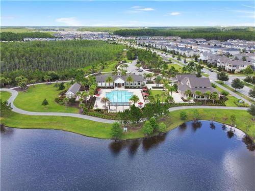 Tiny photo for 8816 ANDREAS AVENUE, ORLANDO, FL 32832 (MLS # O5872790)