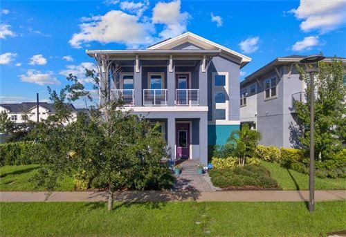 Photo of 13832 CHAUVIN AVENUE, ORLANDO, FL 32827 (MLS # O5892790)