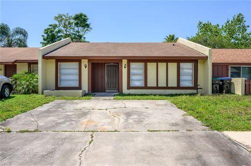 Photo of 3162 YORYCH LANE, ORLANDO, FL 32822 (MLS # O5938790)