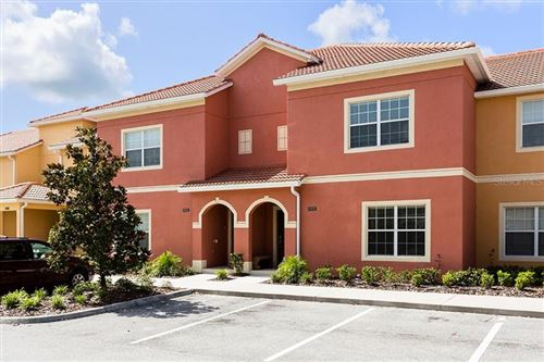 Photo of 8958 MAJESTY PALM ROAD, KISSIMMEE, FL 34747 (MLS # S5043790)